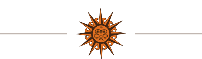 Spanish Lakes Sun Logo