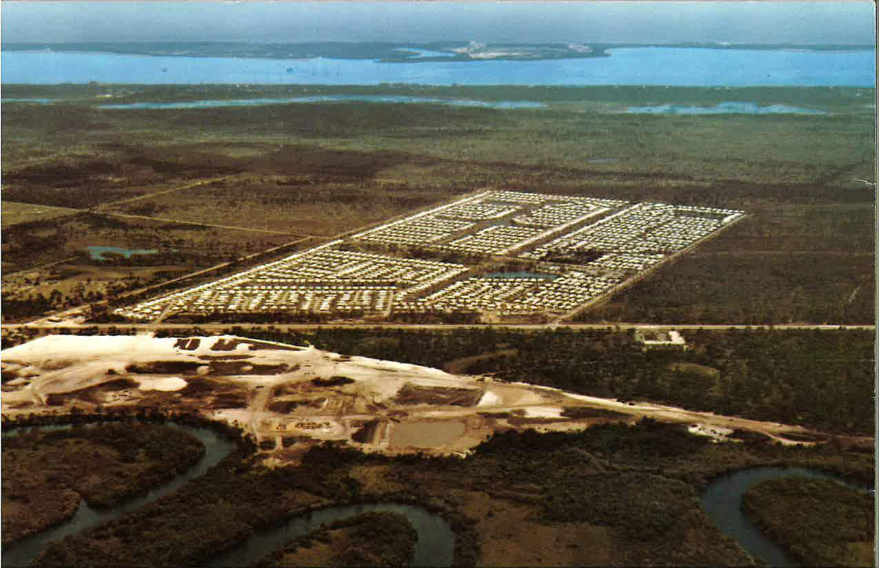 Photo of Spanish Lakes One 1976