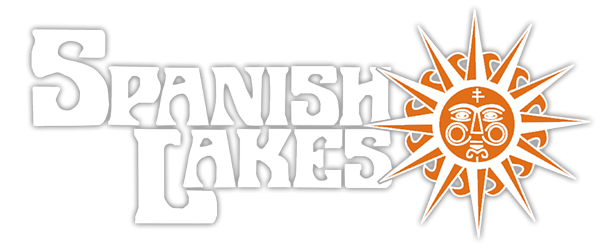 Spanish Lakes Logo